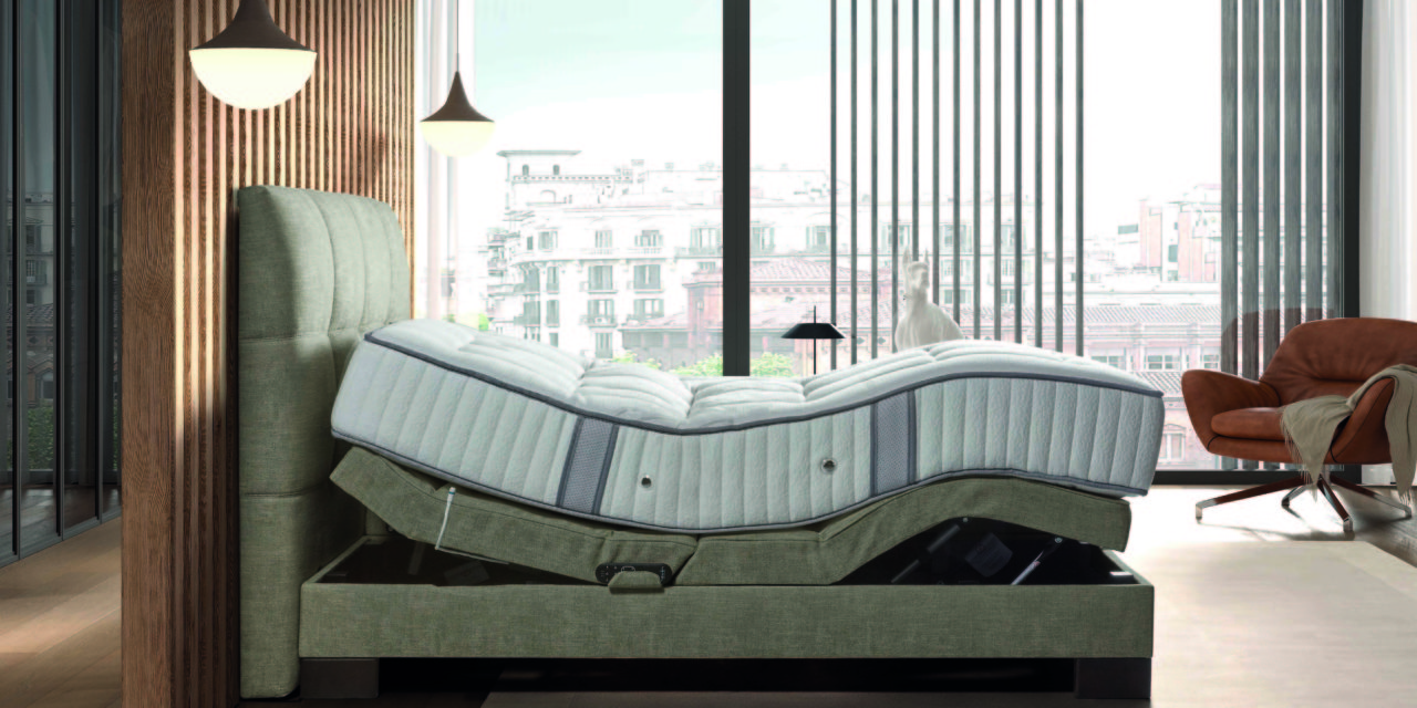 Revor lanceert het smartbed Sleeplink