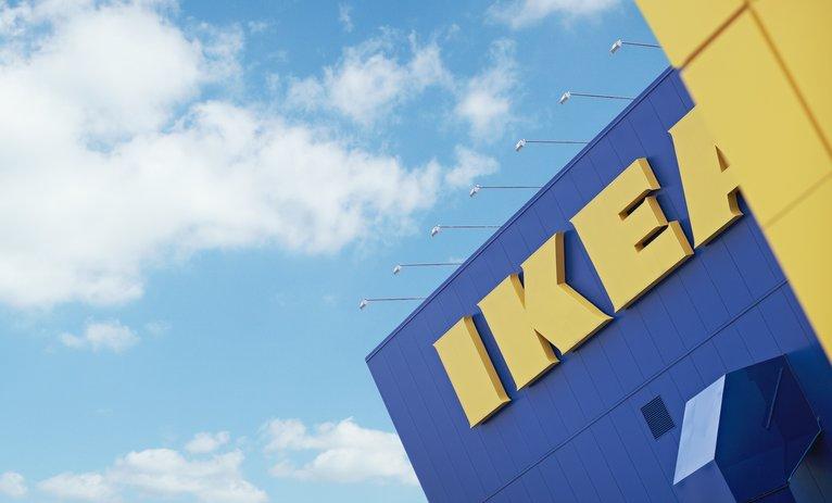 IKEA laat sterke verkoopcijfers zien
