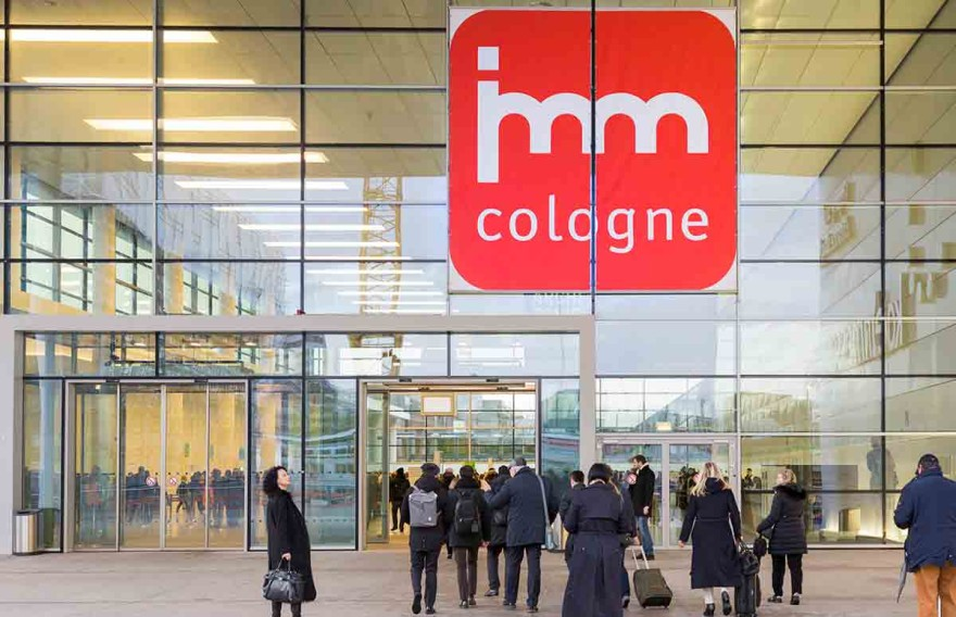 imm Cologne gaat vooralsnog door, fysiek en digitaal