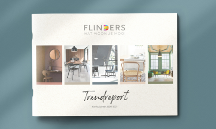 Trendreport Flinders herfst/winter 2020-2021