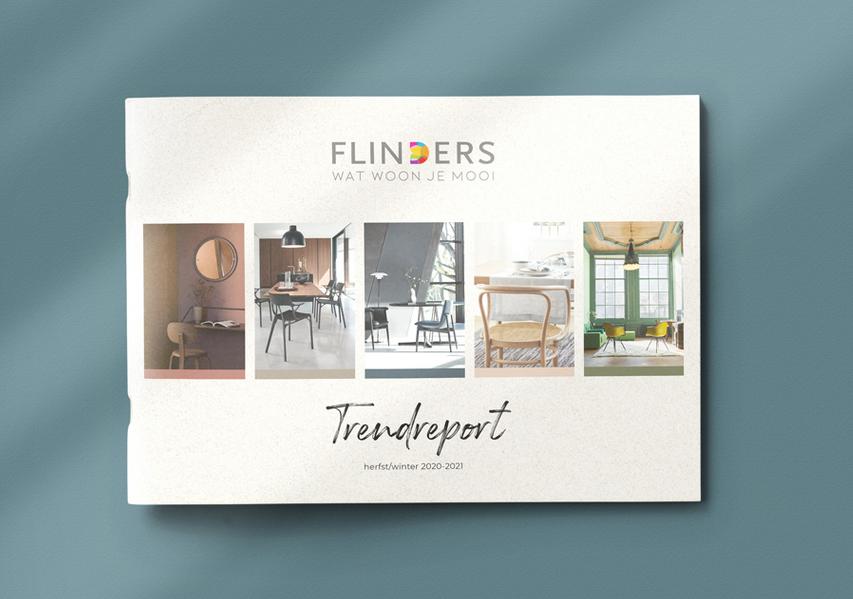 Trendreport Flinders herfst/winter 2020-2021