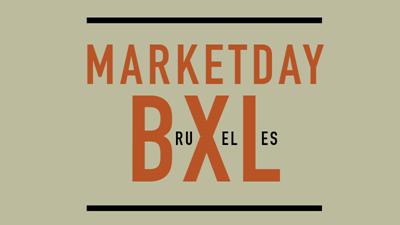 Marketday BXL: een greep uit het aanbod in De Woonindustrie