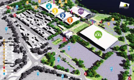 Salon du Mobilier de Nantes staat gepland voor februari 2021