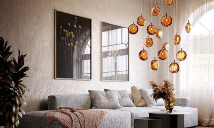 Bomma speelt in op trend van gekleurd glas