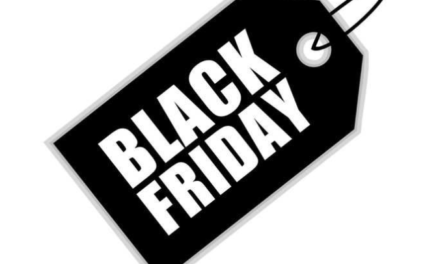 INretail: 'Black Friday veilig gespreid over lange periode', FNV: 'Sla Black Friday over'