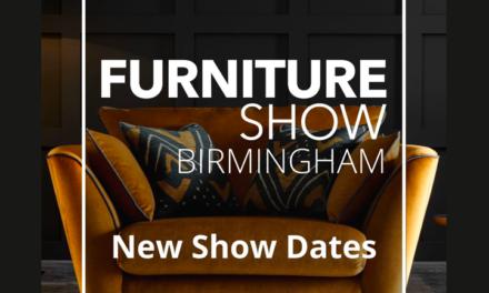 January Furniture Show niet in januari