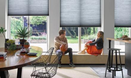 Onderzoek Luxaflex: 'thuiszijn wordt meer gewaardeerd dan ooit!'