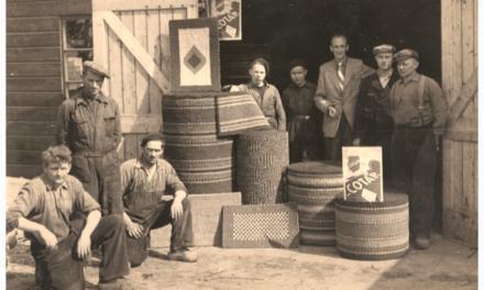 Vloeren Business: Cotap uit Genemuiden bestaat 80 jaar!