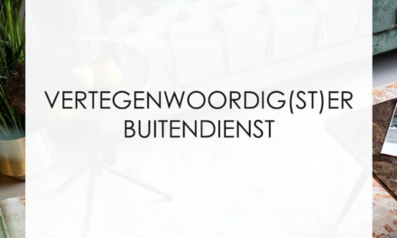 Vacature bij By-Boo