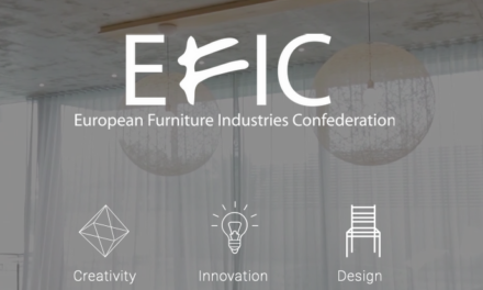 EFIC: Tekort aan materialen in Europese meubelindustrie