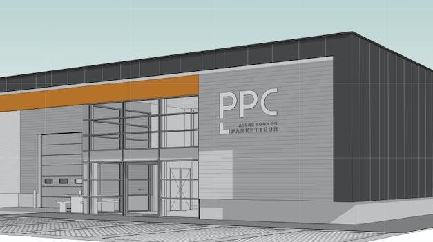 PPC opent zesde filiaal