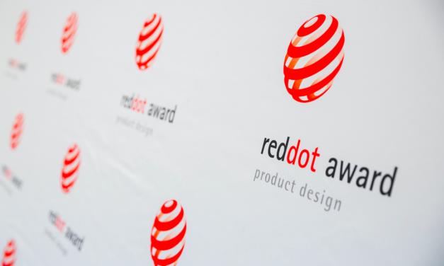 Red Dot richt zich op bevorderen van jong design talent en geeft 50 gratis registratieplaatsen weg