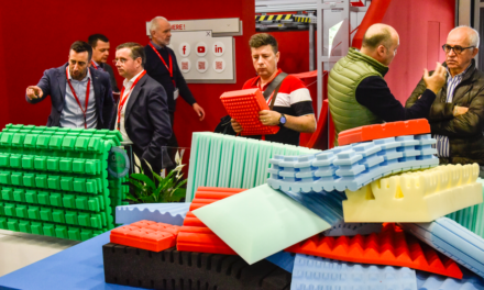 Interzum: 'De toekomst is hybride'
