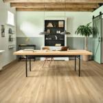 """VLOEREN BUSINESS: """"MODULEO BRENGT 'DE PERFECTE HOME-OFFICE' VLOER"""""""