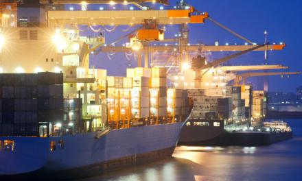 China voert productie zeecontainers op wegens tekorten