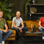 Interview met Bert van den Bosch in nieuwste editie Interior Business Magazine: Sevn groeit door