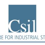 CSIL rapport nu verkrijgbaar