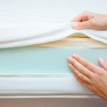 Alternatieven voor schuimmaterialen in matrassen