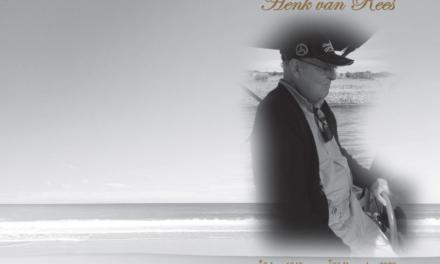 Treurig nieuws: Henk van Rees van Meubelfabriek C. van Rees en Zn. overleden