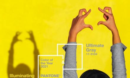 Kleureninstituut Pantone: twee trendkleuren voor 2021