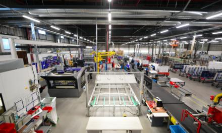 Deli Home realiseert een efficiënter en duurzamer productieproces