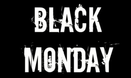 Black Monday: Tweekeer zo drukke winkelstraten op dag van aankondiging lockdown