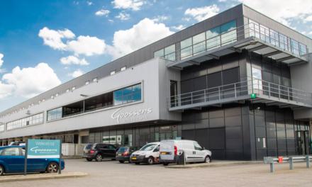 EERSTE GOOSSENS CITYSTORE OPENT BEGIN 2021 IN DEN HAAG