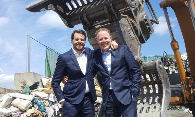 TRIBOO: Afval heeft grondstofwaarde!