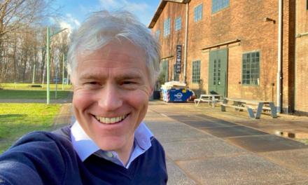 """Flinders verkocht aan NINE UNITED. Oprichter Geert-Jan Smits vertrekt: """"Op naar een nieuw avontuur"""""""