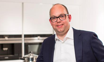Stefan Mandemakers (DMG): 'Pandemie brengt je terug naar kern van ondernemerschap'