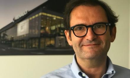 Olivier Baraille, ex-IKEA, benoemd tot CEO van Conforama