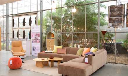 Morres opent Pop-Up Experience Store