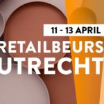 Ook Retailbeurs Utrecht en Spotlight verzet