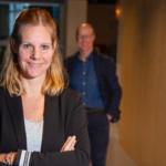 Passe-Partout nieuws: Ruud Wiffrie geeft zijn scepter door aan zijn dochter Ellen