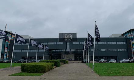 De Woonindustrie in Nieuwegein: Voorjaarsvakdagen naar april 2021