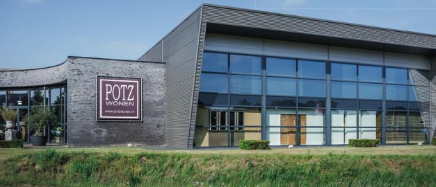 Interior Business VIPS: Geert Pots van POTZ Wonen