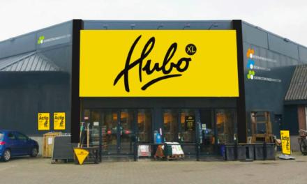 Weer 3 Multimate's om naar Hubo