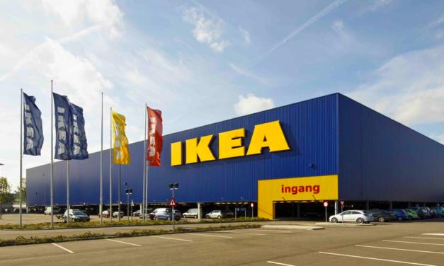 Ikea doet niet mee aan tienminutenshoppen