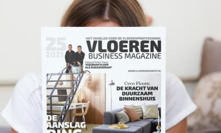 Vloeren Business nieuws: Global Flooring Alliance, Cinzento, Cotap en Bona.