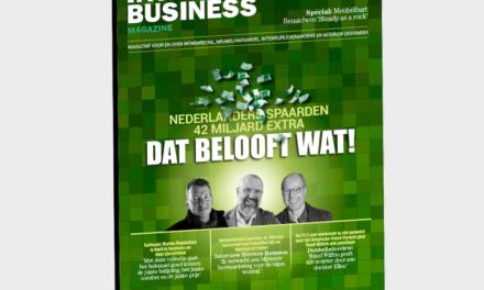 Nieuwe editie Interior Business Magazine ligt op de mat