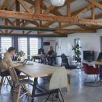 Dé 'vijf nieuwe eisen voor het kantoor van de toekomst' volgens Spoinq