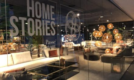 Nieuwe showroom van 1150 m2 Passe-Partout en Haans Lifestyle is maandag geopend in De Woonindustrie
