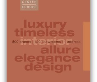 Weekenddossier: Lees hier het artikel over ETC Design Center zoals gepubliceerd in Interior Business Magazine editie 2-2021