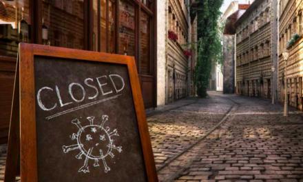 'Zo'n dertig procent van de non-foodwinkels zal na de coronacrisis verdwijnen'
