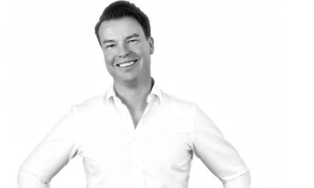 Dennis Poffers gepromoveerd tot Salesmanager Nederland bij Haarhuis & Jansen