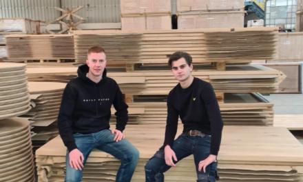 Meubelhart Beusichem exposant Koopmans Meubelen: 'We staan dicht bij onze klanten'