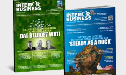 Lees hier de 'Online Beursspecial' want…maandag starten de vakdagen in het Meubelhart Beusichem