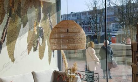 Decorette Roosendaal verhuist midden in coronatijd naar een groter pand