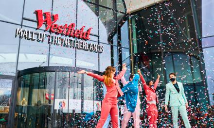 Extra maatregelen in de Mall of the Netherlands om drukte te beheersen
