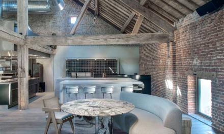 Your Floor® en Your Walls® vestigen zich in het Architectenlab van Nidum (Arsenaal, Grave)